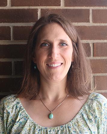 Michelle Langkawel, OD