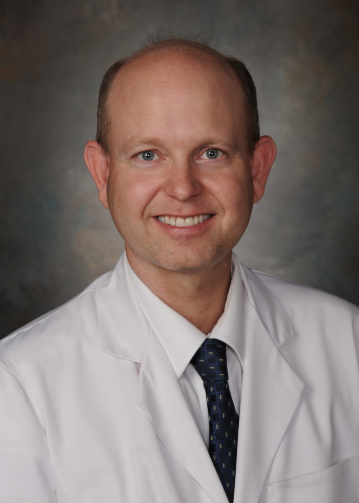 Eric Sputh, MD